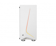 Corsair Carbide Series Spec-06 RGB (TG) biała - 453067 - zdjęcie 3