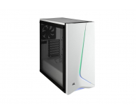 Corsair Carbide Series Spec-06 RGB (TG) biała - 453067 - zdjęcie 1