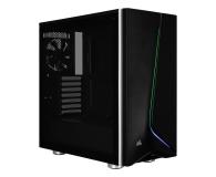 Corsair Carbide Series Spec-06 RGB (TG) czarna Smart Case - 453064 - zdjęcie 2