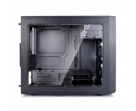 Fractal Design Focus G Mini czarna z oknem - 452773 - zdjęcie 6