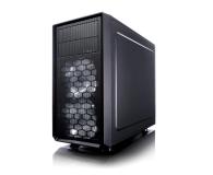 Fractal Design Focus G Mini czarna z oknem - 452773 - zdjęcie 2