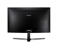 Samsung C27JG50QQUX Curved czarny  - 457277 - zdjęcie 5