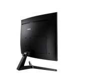 Samsung C27JG50QQUX Curved czarny  - 457277 - zdjęcie 6