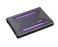"HyperX 240GB 2,5"" SATA SSD Fury SHFR RGB - 457693 - zdjęcie 2"