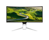 Acer XR342CKPBMIIQPHUZX czarny - 457678 - zdjęcie 1