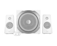 Trust 2.1 Tytan Speaker Set (biały) - 457675 - zdjęcie 1