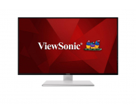 ViewSonic VX4380 czarny 4K - 457237 - zdjęcie 1