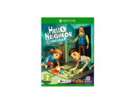 Techland Hello Neighbor Hide & Seek - 458281 - zdjęcie 1
