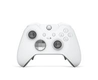 Microsoft Xbox One Elite Controller - White - 457953 - zdjęcie 1