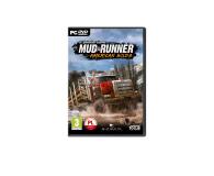 Saber Interactive SPINTIRES: MUDRUNNER American Wilds - 458209 - zdjęcie 1