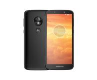 Motorola Moto E5 Play 16GB Dual SIM czarny - 457275 - zdjęcie 1