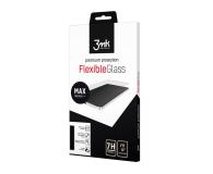 3mk Flexible Glass MAX do Galaxy J4+ Black - 458048 - zdjęcie 1