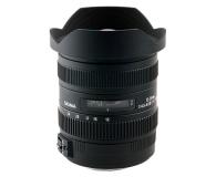 Sigma 12-24mm f4.5-5.6 II DG HSM Nikon - 453779 - zdjęcie 1