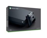 Microsoft Xbox One X 1TB + PUBG + Gears of War 4 - 458472 - zdjęcie 8