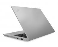 Lenovo ThinkPad E480 i5-8250U/8GB/256/Win10P Srebrny - 458474 - zdjęcie 4