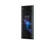 Sony Xperia XA2 Plus H4413 Dual SIM czarny - 459044 - zdjęcie 2