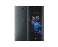 Sony Xperia XA2 Plus H4413 Dual SIM czarny - 459044 - zdjęcie 1