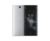 Sony Xperia XA2 Plus H4413 4/32GB Dual SIM srebrny - 459070 - zdjęcie 1