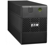EATON 5E (650VA/360W) Schuko + 2 x IEC USB - 452321 - zdjęcie 1