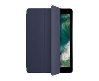 Apple Smart Cover do iPad Midnight Blue - 360228 - zdjęcie 1