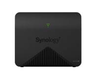 Synology MR2200ac (2200Mb/s a/b/g/n/ac) zestaw 3szt.  - 453387 - zdjęcie 2