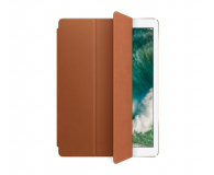 Apple Leather Smart Cover do iPad Pro 12,9 Saddle Brown - 369401 - zdjęcie 1