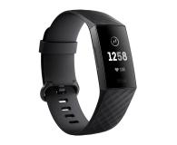 Fitbit Charge 3 Czarno - Grafitowy - 449633 - zdjęcie 1