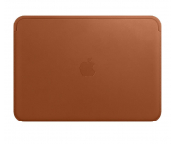 "Apple Leather Sleeve do MacBook 12"" Saddle Brown - 394725 - zdjęcie 1"