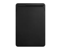 "Apple Leather Sleeve do iPad Pro 10.5"" Black  - 369423 - zdjęcie 1"