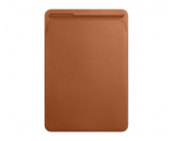 "Apple Leather Sleeve do iPad Pro 10.5"" Saddle Brown - 369425 - zdjęcie 1"