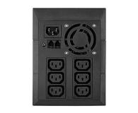 EATON 5E (1500VA/900W, 6xIEC, AVR, USB) - 452320 - zdjęcie 2