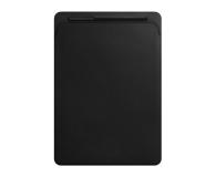 Apple Leather Sleeve do iPad Pro 12,9'' Black - 369421 - zdjęcie 1