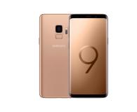 Samsung Galaxy S9 G960F Dual SIM Gold - 453308 - zdjęcie 1