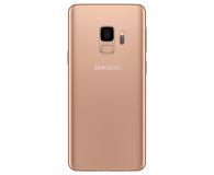 Samsung Galaxy S9 G960F Dual SIM Gold - 453308 - zdjęcie 5