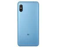 Xiaomi Redmi Note 6 PRO 3/32GB Blue - 451982 - zdjęcie 5