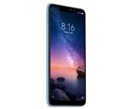 Xiaomi Redmi Note 6 PRO 3/32GB Blue - 451982 - zdjęcie 2