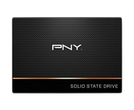 PNY 240GB 2,5 SATA SSD CS800  - 459578 - zdjęcie 1