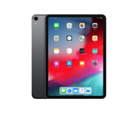 "Apple iPad Pro 11"" 64GB Space Grey + LTE - 459870 - zdjęcie 1"