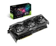 ASUS GeForce RTX 2080 Ti ROG Strix Advanced 11GB GDDR6 - 459749 - zdjęcie 1