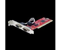 Unitek PCI Kontroler 2x RS-232 - 459932 - zdjęcie 1