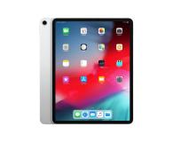 """Apple iPad Pro 12,9"""" 256GB WiFi + LTE Silver - 459943 - zdjęcie 1"""