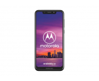 Motorola One 4/64GB Dual SIM czarny + etui + 64GB - 483108 - zdjęcie 3