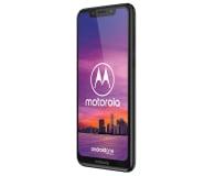 Motorola One 4/64GB Dual SIM czarny + etui - 448945 - zdjęcie 3