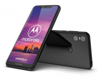 Motorola One 4/64GB Dual SIM czarny + etui - 448945 - zdjęcie 6