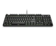 HP Pavilion Gaming Keyboard 500  - 452610 - zdjęcie 1