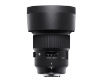Sigma A 105mm f1.4 Art DG HSM Canon - 453720 - zdjęcie 1