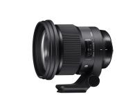 Sigma A 105mm f1.4 Art DG HSM Canon - 453720 - zdjęcie 3