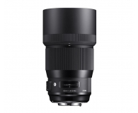 Sigma A 135mm f1.8 Art DG HSM Canon - 453727 - zdjęcie 1