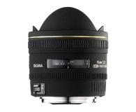 Sigma 10mm f2.8 EX DC HSM Rybie Oko Nikon - 453864 - zdjęcie 1