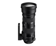 Sigma S 150-600mm f5-6.3 Sport DG OS HSM Canon - 453860 - zdjęcie 3